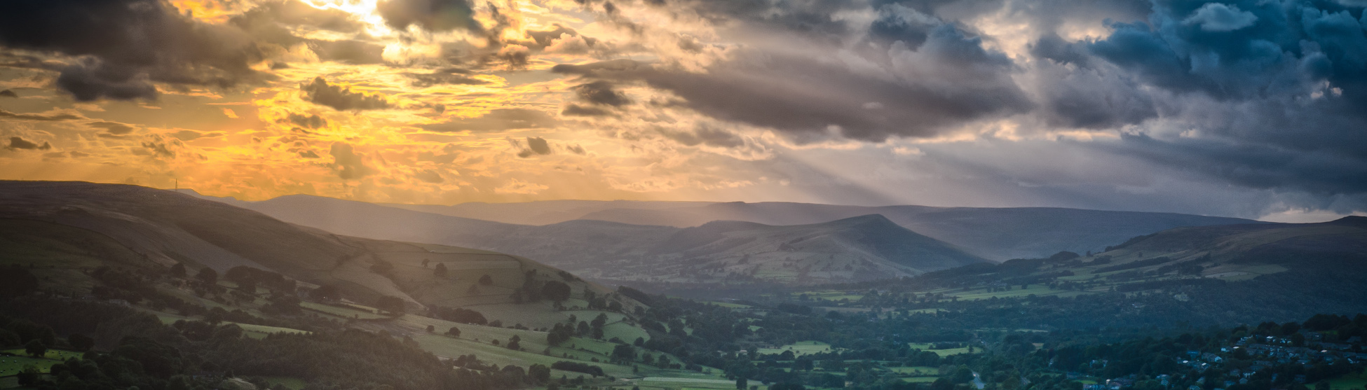 The Geology and Landscapes around Castleton, Peak District (MTA members)