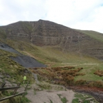 The Geology and Landscapes around Castleton, Peak District (MTA Members only)