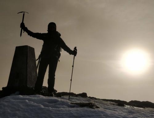 walking adventure ideas for beginners