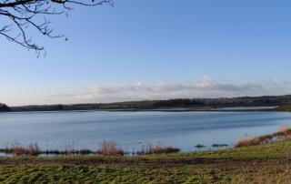 Iport lakes looking towards Wadworth